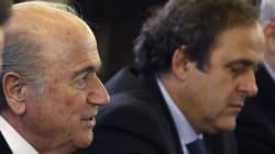 Platini-Blatter, chronologie d'un divorce