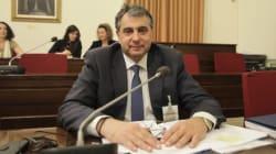 Κορκίδης για Τόμσεν: «Μου είπε: Ανήκετε στα Βαλκάνια, καλός μισθός τα 300