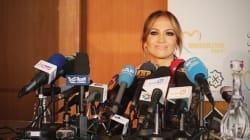 La bombe latine J-Lo promet de mettre le feu à