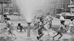 23 vintage φωτογραφίες που δείχνουν πώς ήταν τα καλοκαίρια πριν το