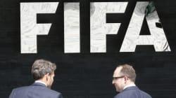 세계축구 운명의 날, 오늘(29일) FIFA 회장