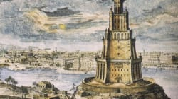 Le phare d'Alexandrie sera bientôt