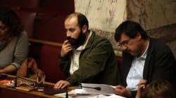 Πόλεμος Διαμαντόπουλου-Πανούση: «Εμετικό κείμενο, να σταματήσει ο κατήφορος», λέει ο
