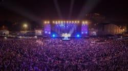 Mawazine 2015: C'est parti pour le show! (CARTE