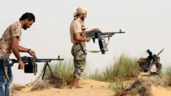 Libye: l'EI s'empare de l'aéroport de