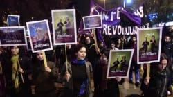 Με μια σοκαριστική καμπάνια, οι γυναίκες της Χιλής διεκδικούν το δικαίωμα στην