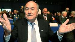 Αδιόρθωτος ο Μπλάτερ: Καταγγέλλει την UEFA για