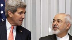 Nucléaire iranien: Kerry et Zarif ont un mois pour sceller un accord