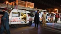 Pakistan : au moins 21 passagers d'autocars tués par balles dans le