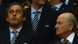 Η UEFA απειλεί μ' αποχώρηση από τη