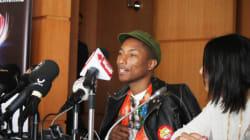 Mawazine: Pharrell Williams va rendre Rabat