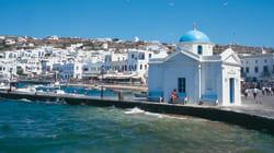 Telegraph: 9 ελληνικά νησιά για κάθε γούστο μεταξύ των 20 καλύτερων της