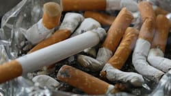 En Algérie, le tabagisme tue 15.000 personnes par