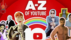 10 χρόνια YouTube: Το καλύτερο επετειακό βίντεο που θα δείτε