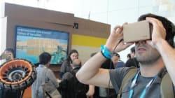 Connaissez-vous ce casque de réalité virtuelle en carton de