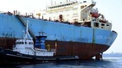 Plus de 5.000 migrants secourus depuis vendredi en Méditerranée