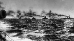 Γιουτλάνδη: 99 χρόνια από μια από τις μεγαλύτερες ναυμαχίες της