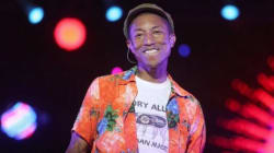 Pharrell Williams: Saturday night fever à