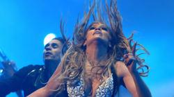 Η Jennifer Lopez πήγε στο Μαρόκο και τους έδειξε πώς