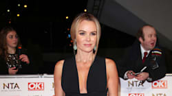 Amanda Holden, Don't Listen to the 'Daily Mail' - You Looked