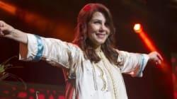Mawazine 2015: Un rappel pour Majida El