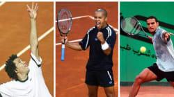 Younès El Aynaoui, Hicham Arazi, Karim Alami... Il était une fois, le tennis marocain à Roland