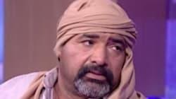 Brahim Gassas est de retour pour un sit-in à