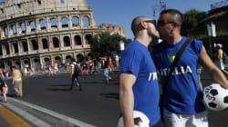 아일랜드에 이어 이탈리아가 동성결혼 합법화 다음 타자가