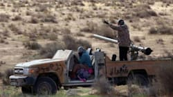 Les factions libyennes