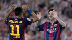 Barça-Juventus: deux styles de jeu en finale de la Ligue des