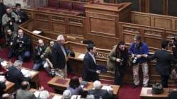 Έκτακτη σύγκληση της ΚΟ του ΣΥΡΙΖΑ με πρωτοβουλία της Αριστερής Πλατφόρμας, για να συζητηθεί η