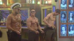 'Big Brother: Timebomb' - Week Three