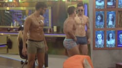 'Big Brother: Timebomb' - Week Eight
