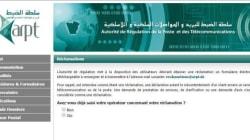 L'Arpt met en ligne un formulaire pour la prise en charge des réclamations des