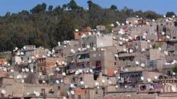 Alger exempte des bidonvilles fin 2015 début 2016