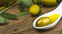 Les incroyables vertus beauté de l'huile d'olive sur la peau et les