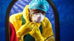 병보다 먼저 도착하는 공포에 대해 | 나의 에볼라