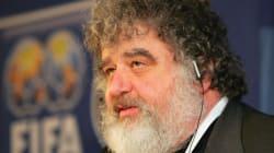 Πρώην μέλος της FIFA ομολογεί: Δεχόμασταν δωροδοκίες από το 2004 έως το