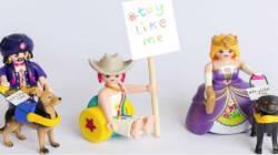 Playmobil va fabriquer des jouets