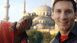 Οι 5 καλύτερες διαφημίσεις του YouTube με πρωταγωνιστές από τον Messi έως τον...Darth