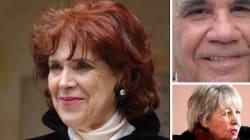 Fatiha Berber, Assia Djebar et Sid Ali Kouiret à l'honneur du Festival d'Oran du Film