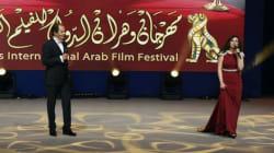 Levée de rideau sur le Festival international du cinéma arabe