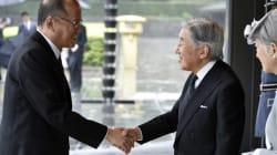 2e Guerre mondiale: l'empereur Akihito exprime les