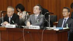 일본 헌법학자 전원