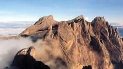 Μαλαισία: Δεκάδες ορειβάτες αποκλεισμένοι από τον σεισμό των 6
