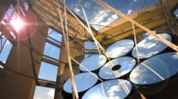 Γιγαντιαίο τηλεσκόπιο αναμένεται να αποκαλύψει τα μυστήρια του