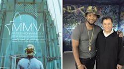 Usher et l'art contemporain