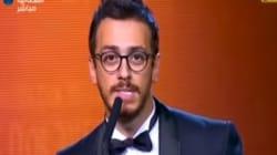 Saad Lamjarred remporte un Murex
