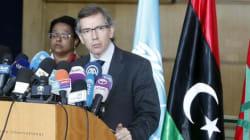 Nouveau round du dialogue inter-libyen au