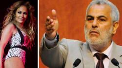 Concert de J-Lo: Benkirane demande à la HACA de sanctionner